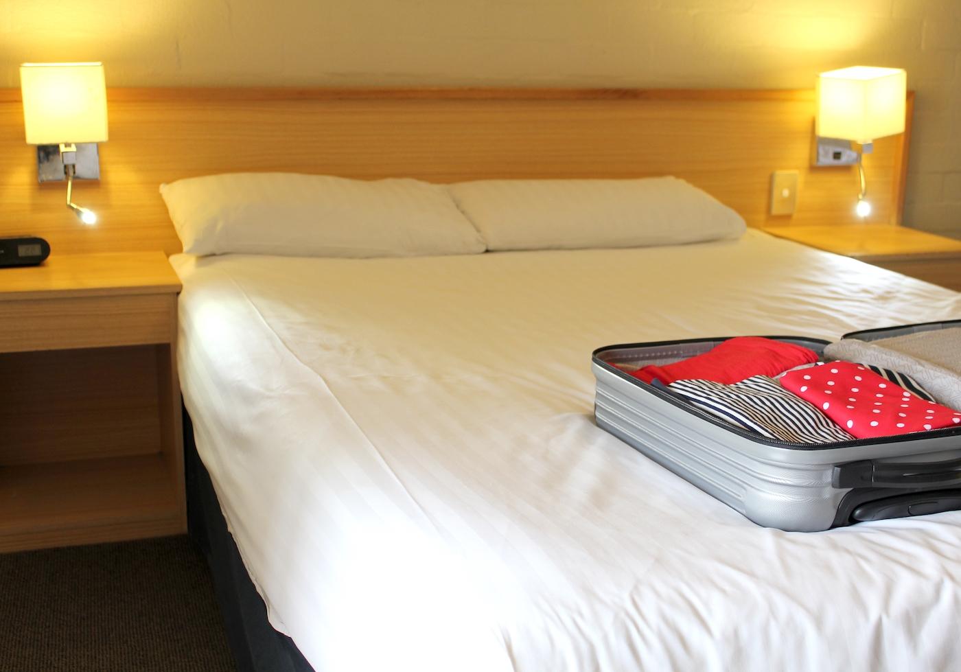 Airbnb Law